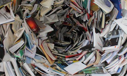 Bahan dasar Pembuatan Kertas
