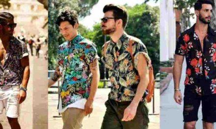 Trend Fashion Pria 2020