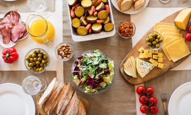 Usaha Makanan dengan Modal Kecil