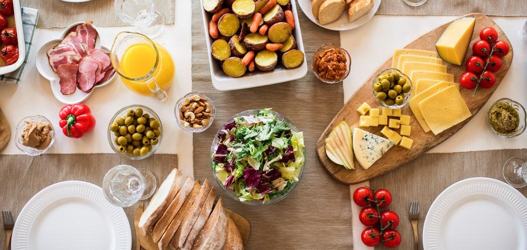 Usaha Makanan dengan Modal Kecil | Bisnis dengan Modal Kecil