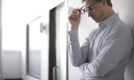 Depresi dapat Mengganggu Penglihatan