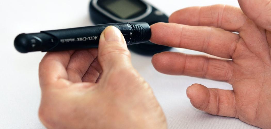 Penyebab penyakit Diabetes Tipe 2