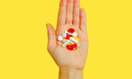 Obat Flu dan Batuk