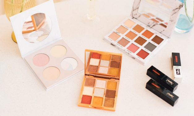 Eyeshadow Color Choices for a Beautiful Look