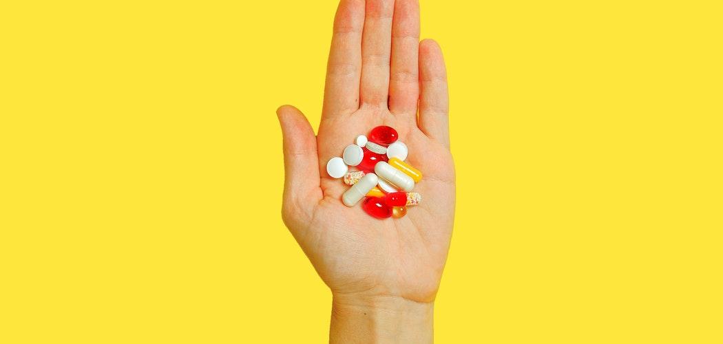 Cara membedakan Vitamin Asli dan Palsu