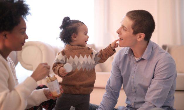Meningkatkan Daya Tahan Tubuh Anak