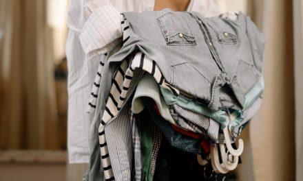 Cara menghilangkan Noda Karat Pakaian