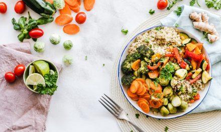 Cara membuat Makanan Tahan Lama