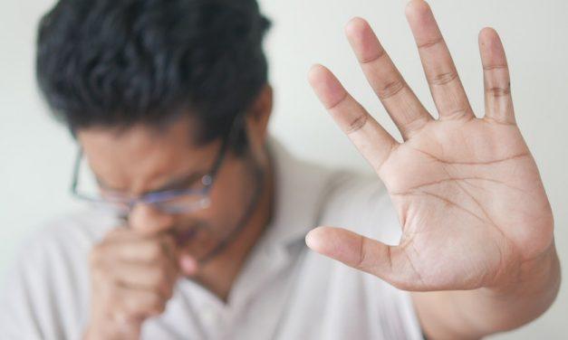 Cara mengatasi Tenggorokan Gatal